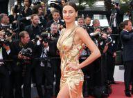 Cannes 2015 : Irina Shayk et Adriana Lima, déesses sexy du Festival
