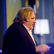 Gérard Depardieu et la culotte de Sophie Marceau : 'On ne voit ça que chez elle'