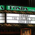 Concert surprise des Rolling Stones à Los Angeles, le 20 mai 2015