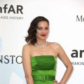 Marion Cotillard, Louise Bourgoin et Sienna Miller, divines pour l'amfAR 2015