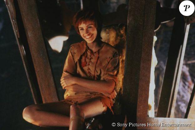 Image du film Hook avec Julia Roberts
