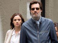 Jim Carrey, 53 ans, de nouveau en couple avec sa jeune chérie de 28 ans...