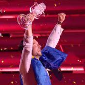 Eurovision 2015 : Le Suédois Mans Zelmerlöw vainqueur, la France encore humiliée