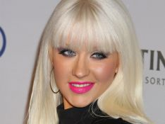 REPORTAGE PHOTOS : Christina Aguilera, ton look c'est too much !