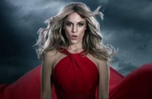 Eurovision 2015 : David De Gea agacé par le classement de sa belle Edurne...