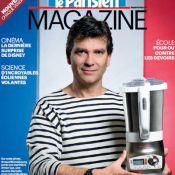 Arnaud Montebourg mannequin : Le roi du ''made in France'' remet le couvert