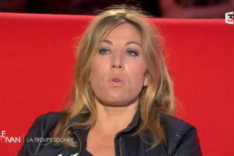 Mathilde Seigner : ''Emmanuelle était la belle de la famille, j'en ai souffert''