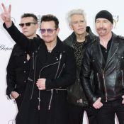 U2 endeuillé : Mort de Dennis Sheehan, ''un membre de la famille''