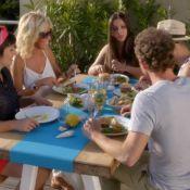 Ophélie Winter retrouve ''sa meuf'' et Sinclair dans ''Fan de barbecue''