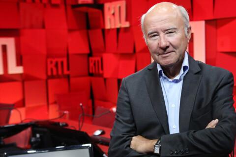 RTL : Pour ''rajeunir l'antenne'', Olivier Mazerolle, 72 ans, arrive en matinale