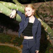Lily-Rose Depp a 16 ans : Vanessa Paradis réunie avec Johnny Depp et Amber Heard