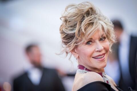 Jane Fonda : ''J'ai fait de la chirurgie esthétique, je ne suis pas fière''