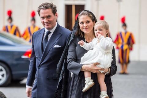 Princesse Madeleine : À peine rentrée en Suède, elle déménage à l'étranger !