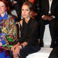 Défilé Versace : Allegra Versace
