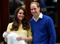 Charlotte de Cambridge : Le baptême du bébé de Kate Middleton et William annoncé