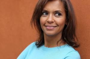 Karine Le Marchand, son ex Thuram : 'Je ne peux pas casser la figure à un homme'
