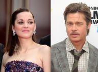 Marion Cotillard et Brad Pitt : Réunis dans une sombre histoire ?