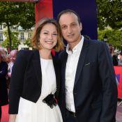 Emilie Dequenne et Michel Ferracci : Leur amour se répand sur les Champs-Élysées