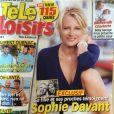 Télé-Loisirs  (édition du lundi 15 juin 2015)