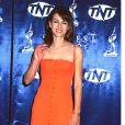 Elizabeth Hurley- Cérémonie des Nato Sho West awards à Las Vegas le 7 mars 1997