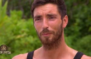 Koh-Lanta 2015 - Cédric, éliminé : ''Nessim et moi avons été déçus par Jeff''