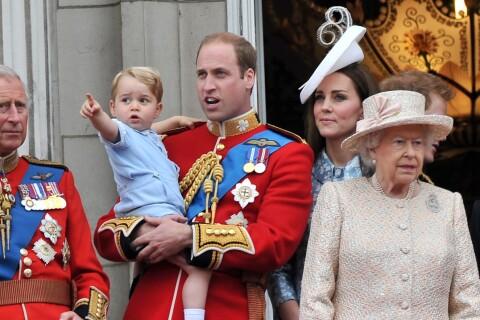 Kate Middleton: George tout excité pour son retour lors de Trooping the Colour