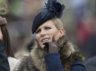 Zara Phillips : La royale opportuniste a une idée en or pour faire de l'argent !