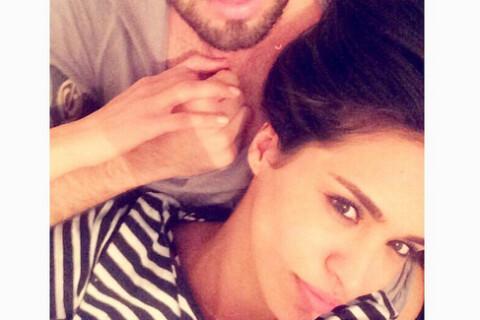 Leila Ben Khalifa 'harcelée' : La petite amie d'Aymeric ne se laisse pas faire