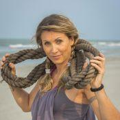 Koh-Lanta 2015, Chantal blessée après l'émission: 'J'espère ne pas être amputée'