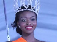 Emily Kachote : Une Miss Zimbabwe encore destituée pour des photos dénudées...