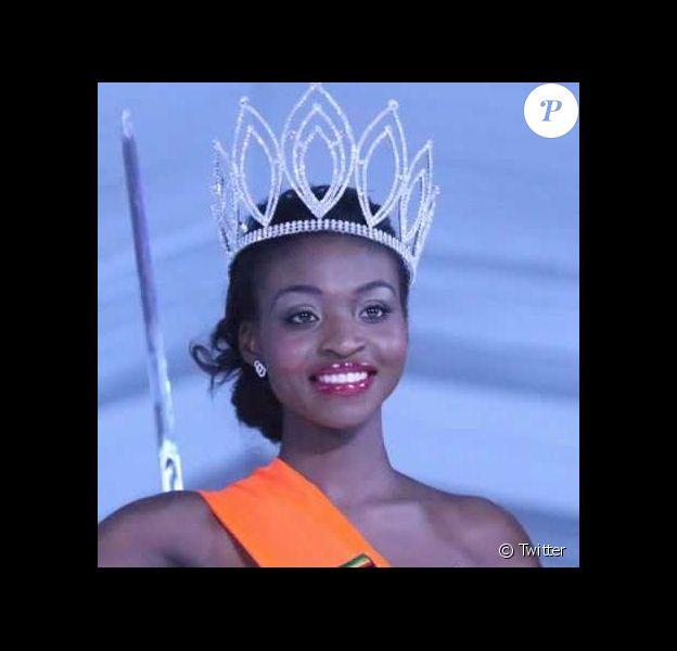 Miss World Zimbabwe Dethroned In Nude Photo Scandal | Bossip