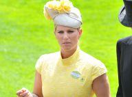 Zara Phillips, humiliée sur son poids, dément être enceinte