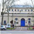 La prison pour femmes de Versailles ou est détenue Nabilla.