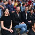 Exclusif - Marina Kaye, Christophe Willem, Emmanuel Moire et Thomas Dutronc, Christine and The Queens, le chanteur Raphaël et la chanteuse Zaz, dans les arènes de Nîmes à l'occasion de la spéciale Fête de la musique de l'émission  La Chanson de l'année  sur TF1, le samedi 20 juin 2015.