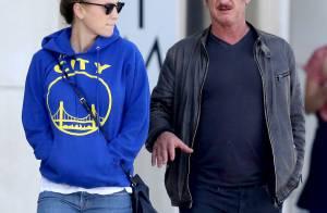 Sean Penn, séparé de Charlize Theron : Sa fille Dylan le réconforte
