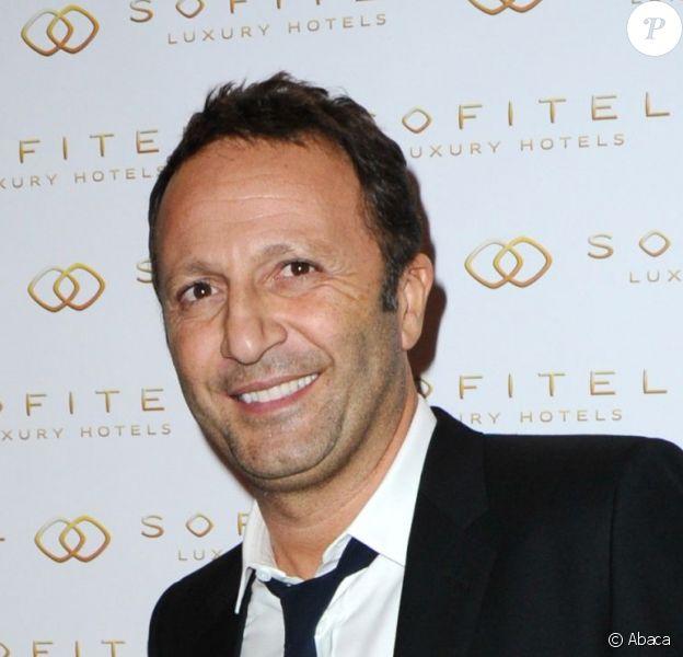 Arthur à Paris, le 18 septembre 2013.