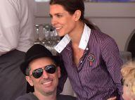 Charlotte Casiraghi et Gad Elmaleh: Tendres et amoureux sous le soleil de Monaco