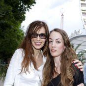 Anne Parillaud et sa fille Juliette Besson : Tendre duo pour faire la fête