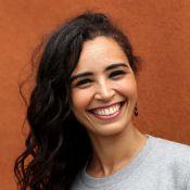Aïda Touihri remplaçante d'Audrey Pulvar dans Le Grand 8