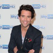 Mika, amoureux d'Andy : ''Mon boulot met souvent tout en péril''