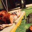 Rihanna : Les photos les plus sexy de badgalriri sur Instagram