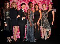 Penélope Cruz et Julia Roberts : Glamour chez Lancôme pour un chic anniversaire