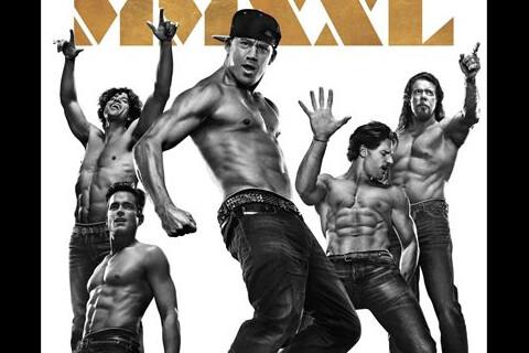 Sorties ciné : Magic Mike de retour avec ses strip teaseurs, des Minions et Amy...