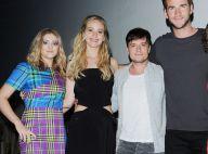 Hunger Games : Jennifer Lawrence radieuse et irrésistible pour le Comic Con
