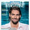 Le Parisien Magazine du 10 juillet 2015