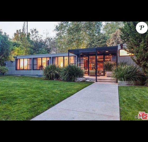 Jerry Bruckheimer vend sa propriété de Los Angeles pour 14.5 millions de dollars.