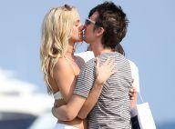 Matthew Bellamy (Muse) amoureux : Baiser fougueux avec la divine Elle Evans