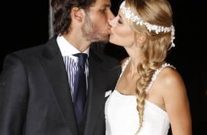 Feliciano Lopez marié : La star du tennis a épousé sa sublime Alba