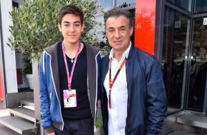 Jean Alesi : L'ancien pilote de F1 arrêté en très grand excès de vitesse