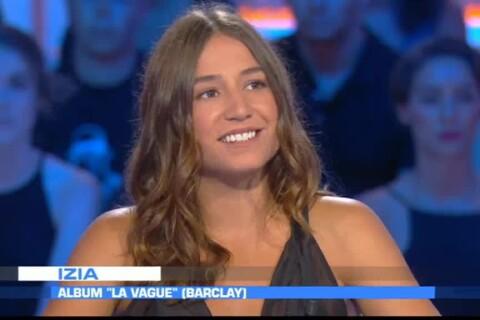 Izïa Higelin : Son propre père, Jacques, ne la reconnaît pas...
